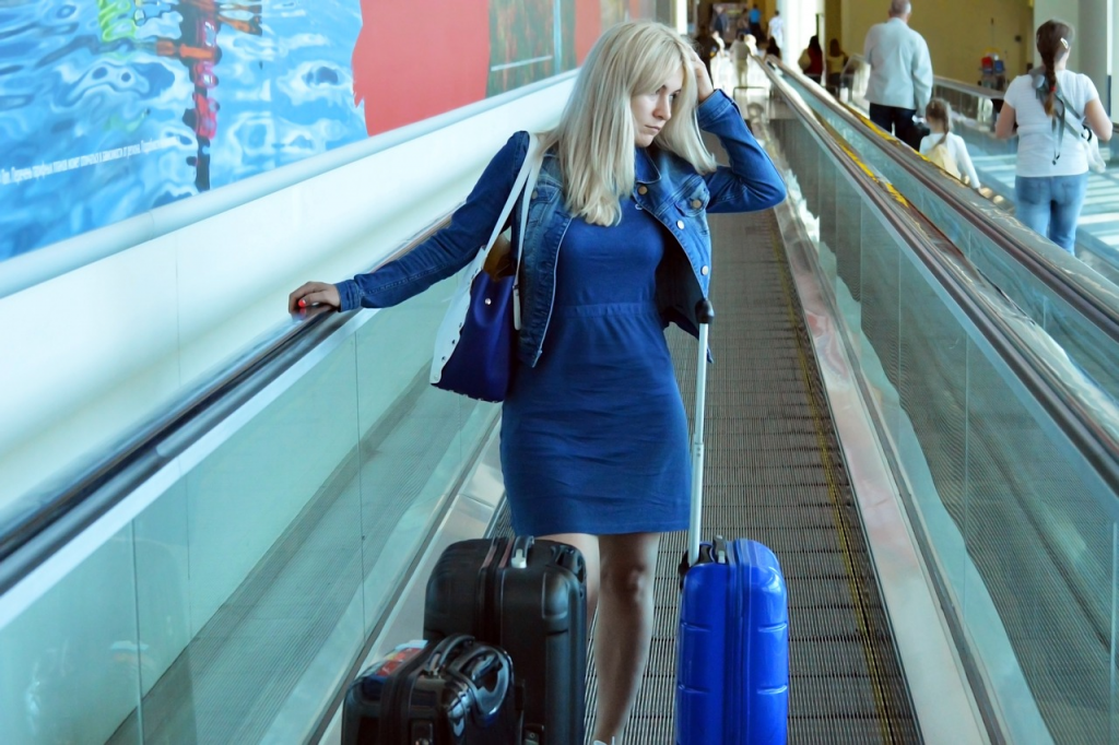 woman-stress-travel
