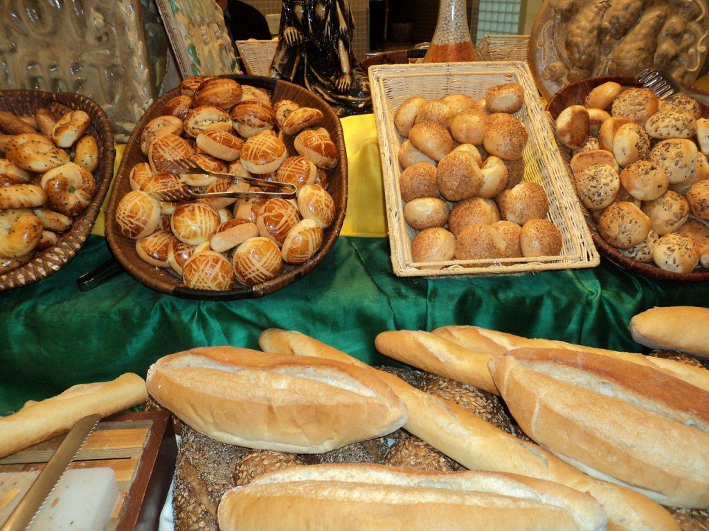 bread-859807_1280