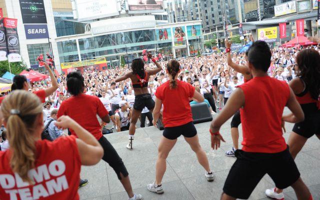 City Chase Toronto
