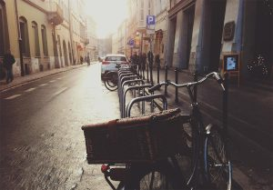 street-trafic