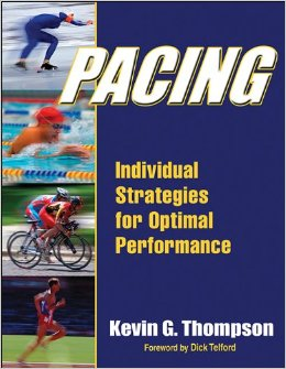 Book review: Pacing by Kevin G. Thompson