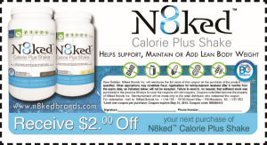 N8ked Brands Coupon SMALL