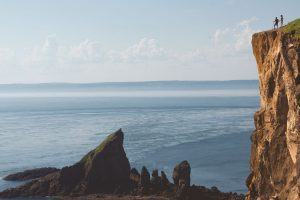 Photo of Cape Split by Scott Munn / Tourism Nova Scotia