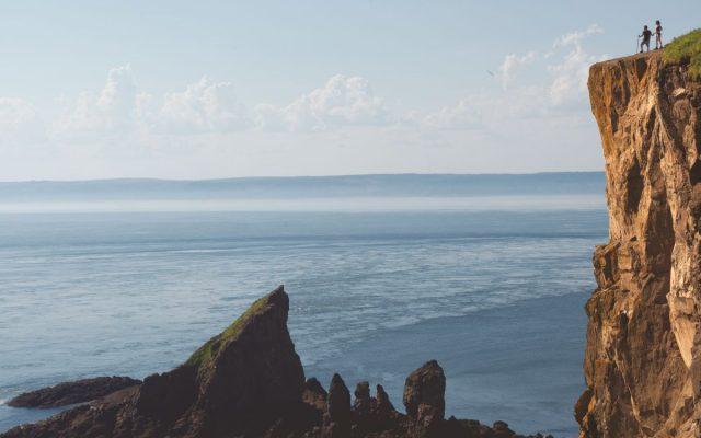 Photo of Cape Split by Scott Munn / Tourism Nova Scotia