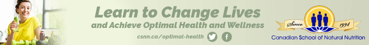 Learn to change lives and achieve optimal health and wellness!