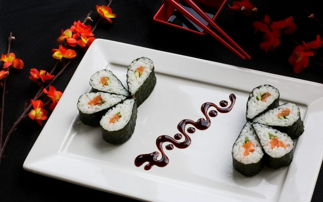 SushiBeauty
