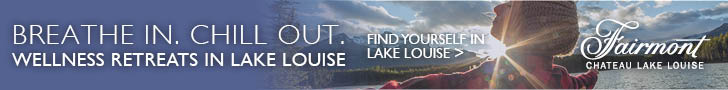 Wellness Retreats at Lake Louise