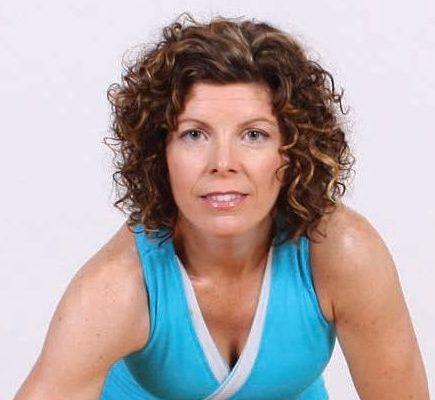 Model Lisa Miller