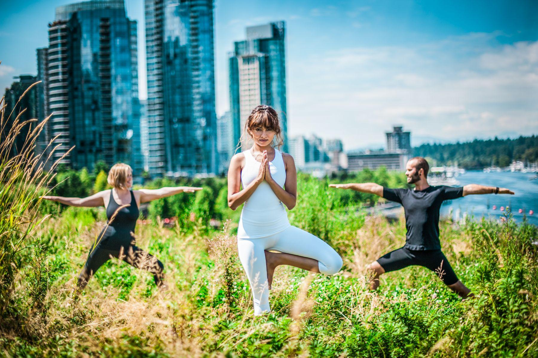 Fitness meets fashion with FIRMA Energywear