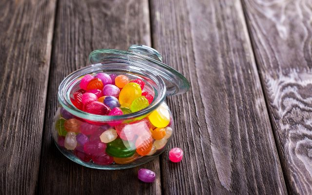 candy substitutes