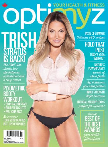 Cover of OptiMYz 1101