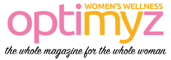 OptiMYz Women's Wellness, the whole magazine for the whole woman