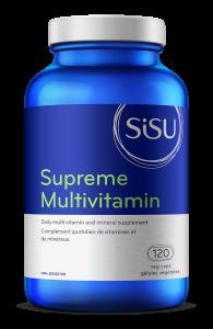 Supreme Multivitamin