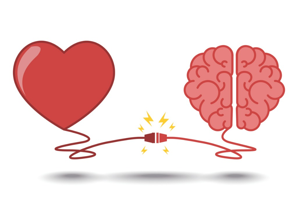 The mind-heart connection | Women's Wellness