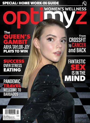 Cover of OptiMYz 1305